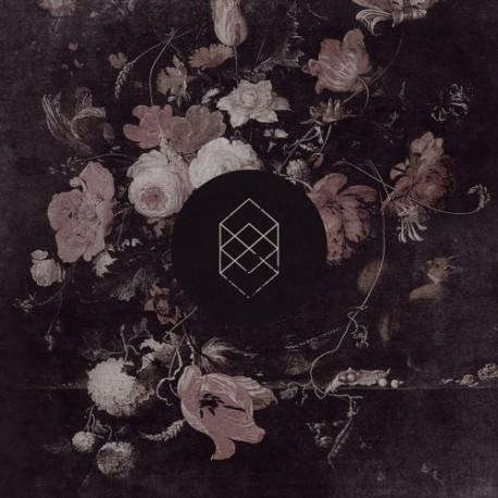 KOKOMO - Monochrome Noise Love 2xLP