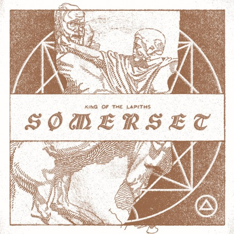 SOMERSET- King Of The Lapiths LP