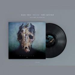 BLACK TABLE - Obelisk LP (+Download)
