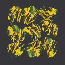 SHIROKUMA - Light Dies / Colours Fade 12''