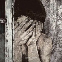 CROWNS AND THIEVES - Gravity LP (180gr)