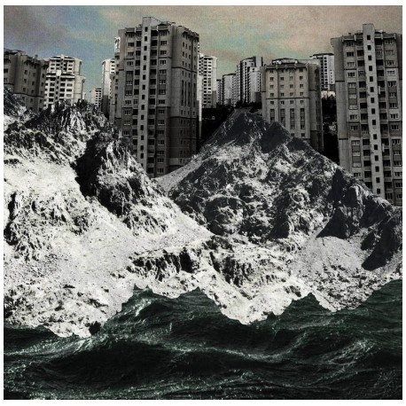 THIS APRIL SCENERY - Liminality 12''