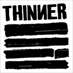 THINNER - Say it! 12''