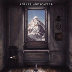 A SAVING WHISPER - Neverlandscapes CD