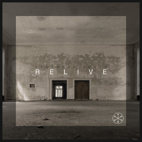 DECEMBER YOUTH - Relive CD