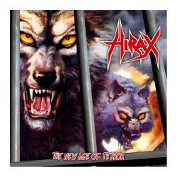 HIRAX - The New Age Of Terror LP