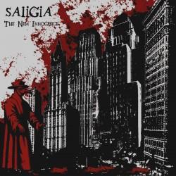 SALIGIA - The New Innocence 10''