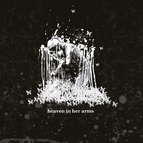 HEAVEN IN HER ARMS - Erosion Of The Black Speckle DoLP