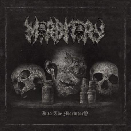 MORBITORY - Into The Morbitory LP