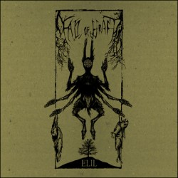 FALL OF EFRAFA - Elil 2xLP