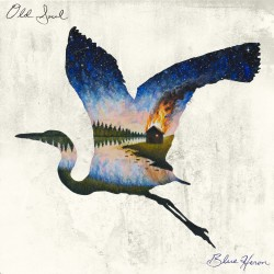 OLD SOUL - Blue Heron LP