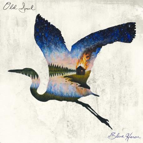 OLD SOUL - Blue Heron LP
