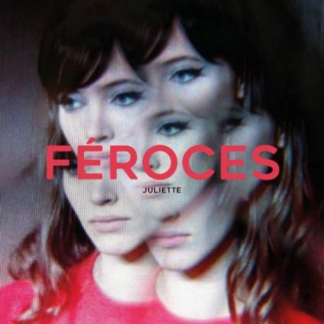 FEROCES - Juliette LP