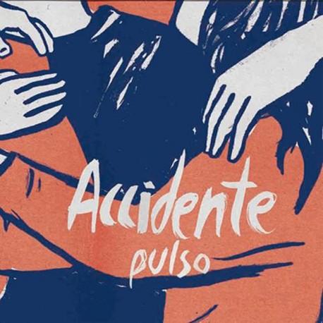 ACCIDENTE - Pulso! LP