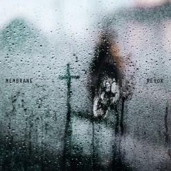 REVOK / MEMBRANE - Split 7''