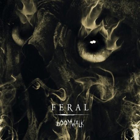 FERAL - Doomwalk LP