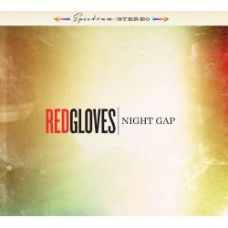 RED GLOVES - Night Gaps LP