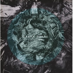 OAKEN HEART - Alluvium LP