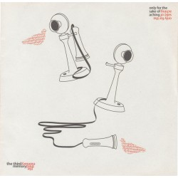 ONLY FOR THE SAKE OF ACHING / THE THIRD MEMORY - Split 7''