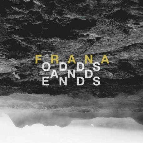 FRANA - Odds and Ends LP