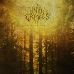 OLD GRAVES - Long Shadows LP