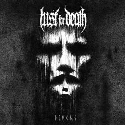 LUST FOR DEATH - Demons LP