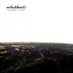 WHALEHEART - younger years 12''