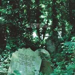 CAVALCADES - One down for youth's ideals LP