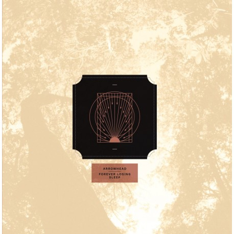 ARROWHEAD / FOREVER LOSING SLEEP - Split 12''
