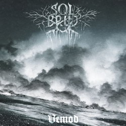 SOLBRUD - Vemod CD