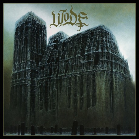 WODE - Wode CD