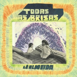 LA ALMEIDA - Todas as Brisas LP