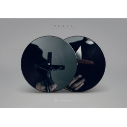 HEXIS - Abalam 12'' Picture Disc