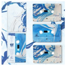 HEAVEN IN HER ARMS - White Halo Deluxe-TAPE