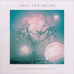 PRAY FOR SOUND - Everything Is Beautiful 2xLP