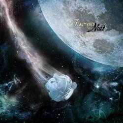 LES FRAGMENTS DE LA NUIT - Musique De Nuit LP