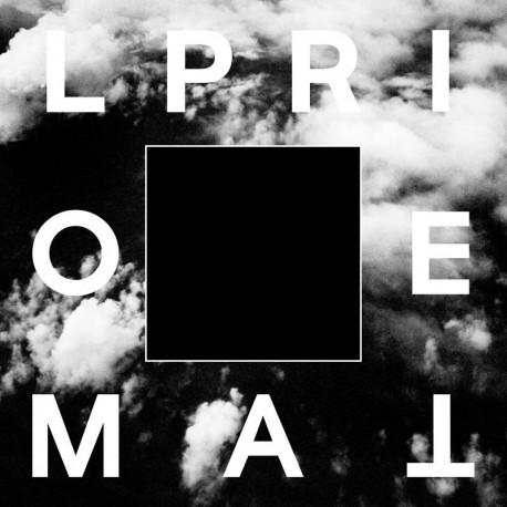LOMA PRIETA - Selfportrait LP