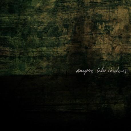 AMPERE - Like Shadows LP