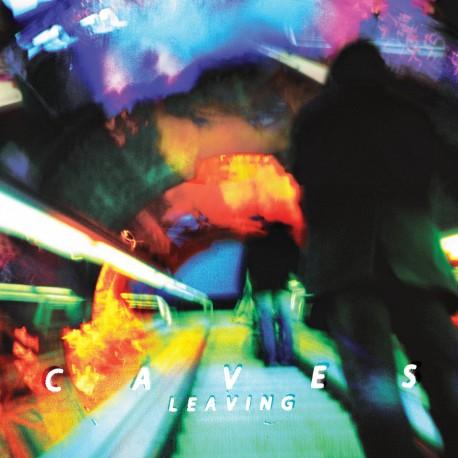 CAVES - Leaving CD