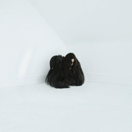 CHELSEA WOLFE - Hiss Spun LP