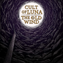 CULT OF LUNA / THE OLD WIND - Råångest SPLIT 12""