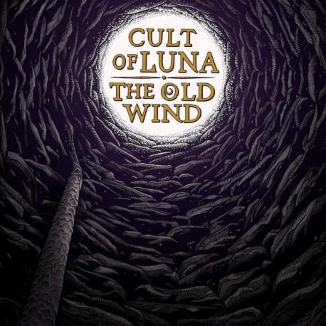 """CULT OF LUNA / THE OLD WIND - Råångest SPLIT 12"""""""