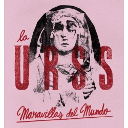 LA URSS - Maravillas Del Mundo LP