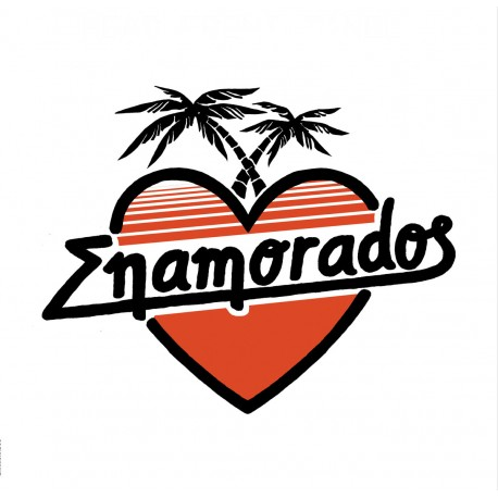 ENAMORADOS - Enamorados LP