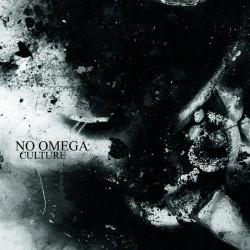 NO OMEGA - Culture CD
