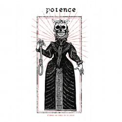 POTENCE -  L'Amour En Temps LP