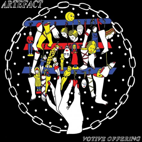 ARTIFACT - Votive Offering LP