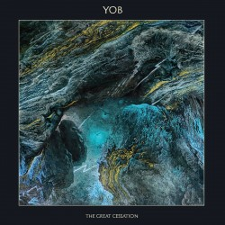 YOB - The Great Cessation (Reissue) 2xLP