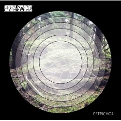 IRON & STONE - Petrichor CD