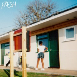 FRESH -  Fresh CD